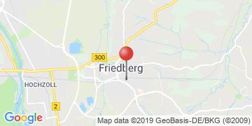 Stellenangebote In Friedberg Bayern