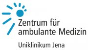 Zentrum für ambulante Medizin - Uniklinikum Jena gGmbH - Logo
