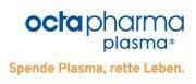 Octapharma Plasma GmbH - Logo