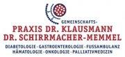 Praxis Dr. Klausmann / Dr. Schirrmacher-Memmel - Logo