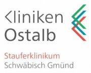 Kliniken Ostalb - Stauferklinikum Schwäbisch Gmünd - Logo